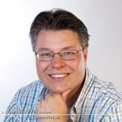 Portretfoto Manfred Grund