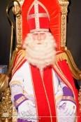 Sinterklaasintocht in Naaldwijk (Westland)