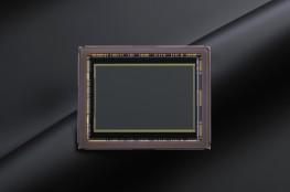 sensor DSLR camera - Nikon D600