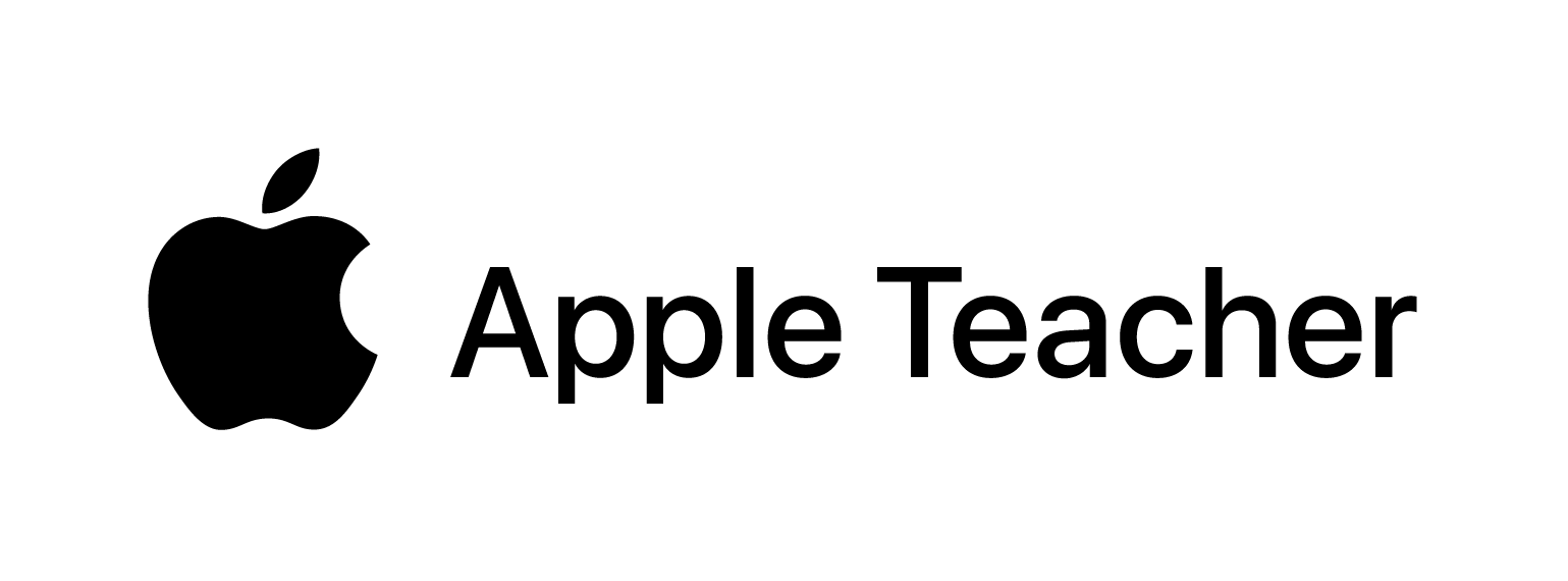 Officieel erkend Apple Teacher